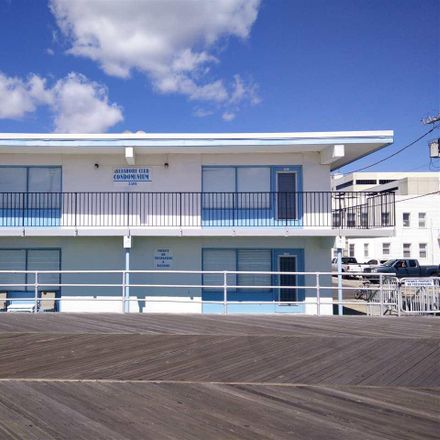 Rent this 0 bed apartment on Boardwalk in Atlantic City, NJ 08406