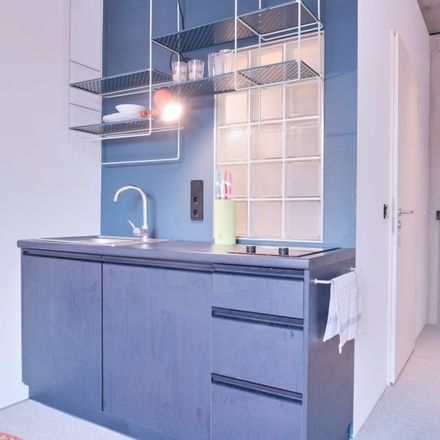 Rent this 0 bed apartment on Kossätenweg 7 in 14476 Potsdam, Germany