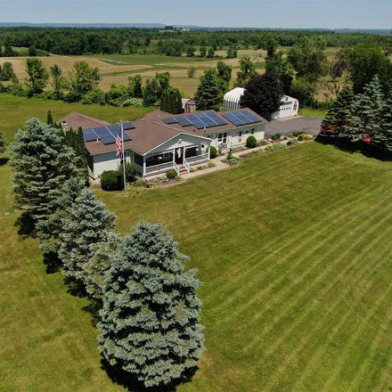 Rent this 3 bed house on Argersinger Rd in Fultonville, NY