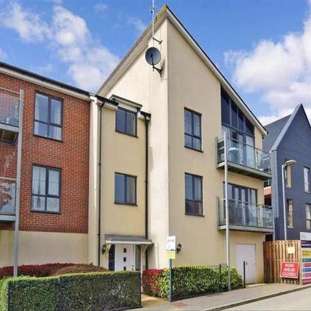 Rent this 2 bed apartment on John Coates Lane in Ashford TN23 3SB, United Kingdom