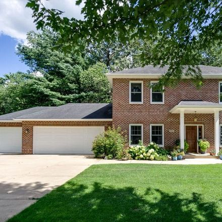 Rent this 4 bed house on 3631 Eastwind Drive in Eau Claire, WI 54701