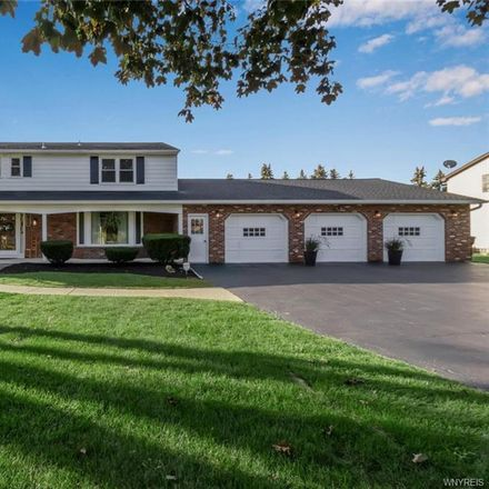 Rent this 5 bed house on 956 Ransom Road in Grand Island, NY 14072