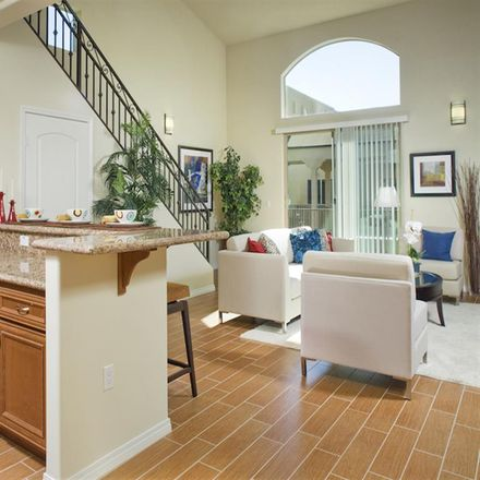 Rent this 3 bed apartment on Burton Street in Los Angeles, CA 91304-3230
