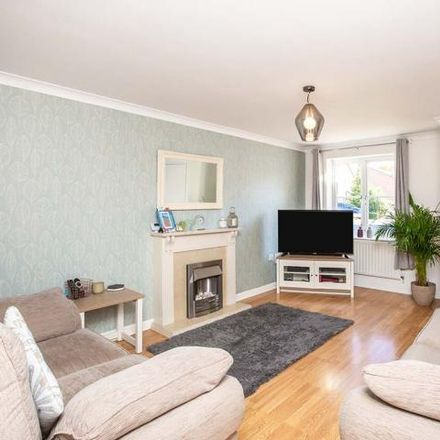 Rent this 3 bed house on Elmridge Way in Winnington, CW8 4DY