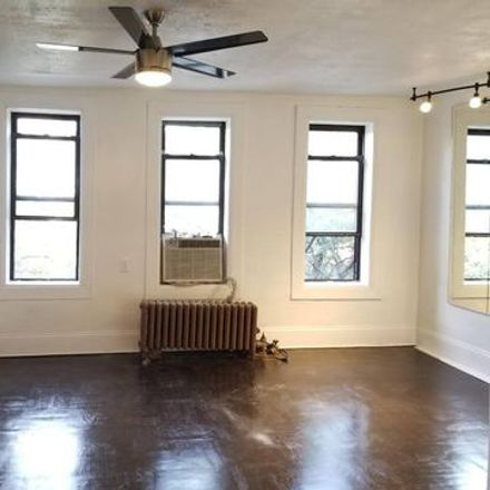 Rent this 1 bed apartment on 350 Prospect Place in New York, NY 11238