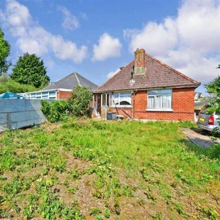 Rent this 3 bed house on Dunchurch Cottage in Whitecross Lane, Shanklin PO37 7EJ