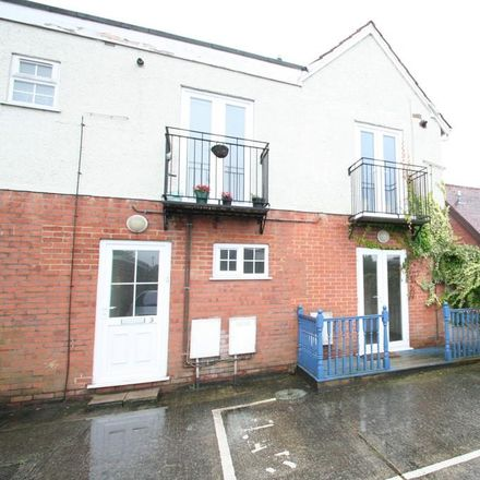 Rent this 2 bed apartment on Netherhampton Road in Salisbury SP2 8LH, United Kingdom