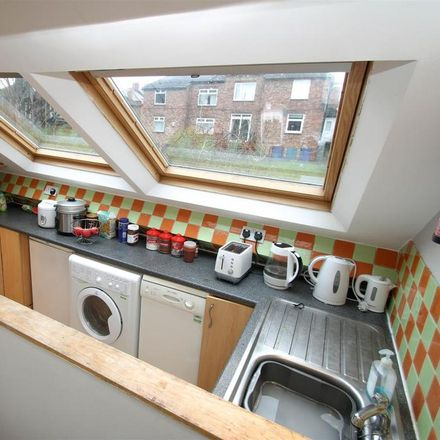 Rent this 5 bed apartment on The Blue Bell in Springbank Road, Newcastle upon Tyne NE2 1PD