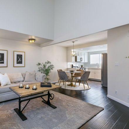 Rent this 2 bed condo on 246 Alpine Street in Pasadena, CA 91106