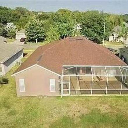 Rent this 3 bed house on 3078 Minuteman Lane in Brandon, FL 33511