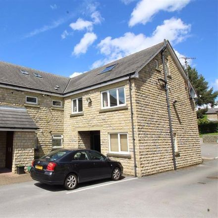 Rent this 1 bed apartment on Park Road in High Peak SK22 4NZ, United Kingdom