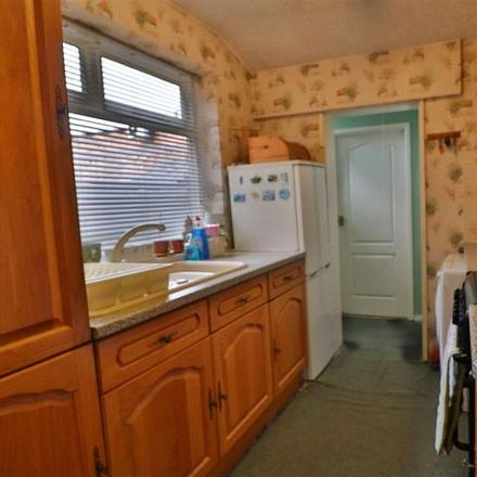 Rent this 2 bed house on Clifton Street in Howley Quay, Warrington
