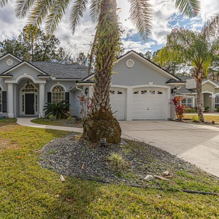 Rent this 5 bed house on Fleming Island Dr in Jacksonville, FL