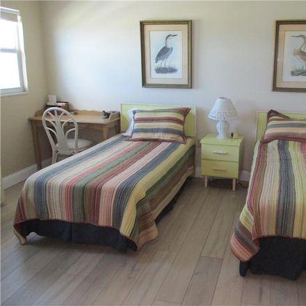 Rent this 2 bed condo on Tarpon Center Drive in Venice, FL 34285