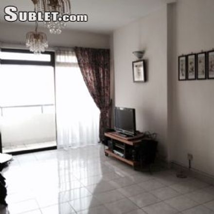 Rent this 2 bed apartment on Jalan 16/7 in PJ State, 47350 PJ