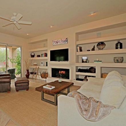 Rent this 2 bed house on 7447 East High Point Drive in Scottsdale, AZ 85266