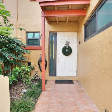 Rent this 3 bed townhouse on 2746 Northwest 80th Avenue in Sunrise, FL 33322
