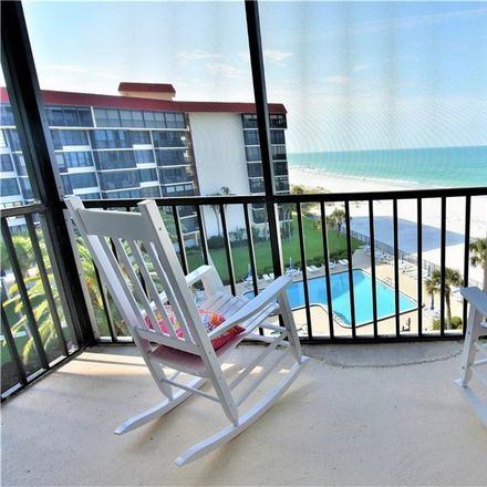 Rent this 2 bed condo on 18304 Gulf Boulevard in Redington Shores, FL 33708