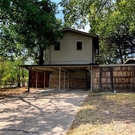 Rent this 3 bed house on 1125 Bowman Street in Irving, TX 75060