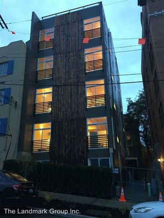 Rent this 1 bed house on 611 East Howell Street Seattle Washington