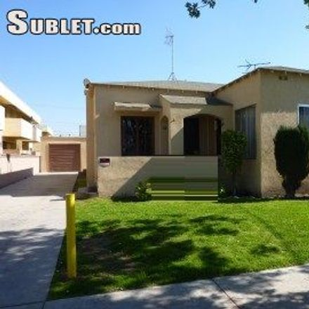 Rent this 0 bed apartment on 711 South Grevillea Avenue in Inglewood, CA 90301