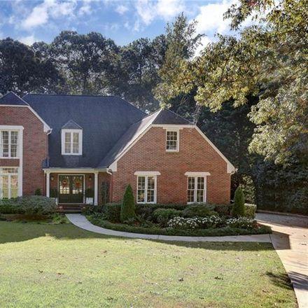 Rent this 5 bed house on Denards Ml SE in Marietta, GA