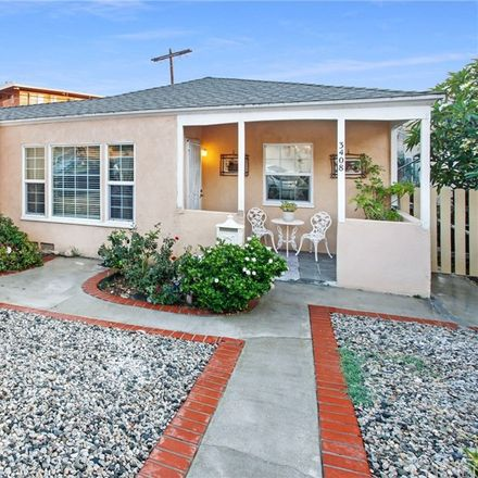 Rent this 3 bed house on 3408 Andrita Street in Los Angeles, CA 90065