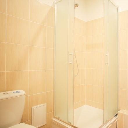 Rent this 8 bed room on Krišjāņa Valdemāra iela 123 in Riga, LV-1013