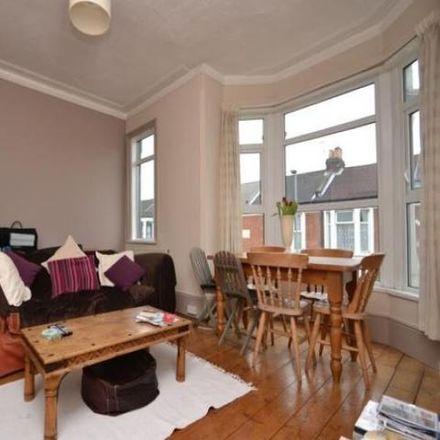 Rent this 2 bed apartment on Lawrence Road in Portsmouth PO5 1PJ, United Kingdom