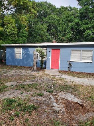 Rent this 3 bed house on N 15th St in Tampa, FL