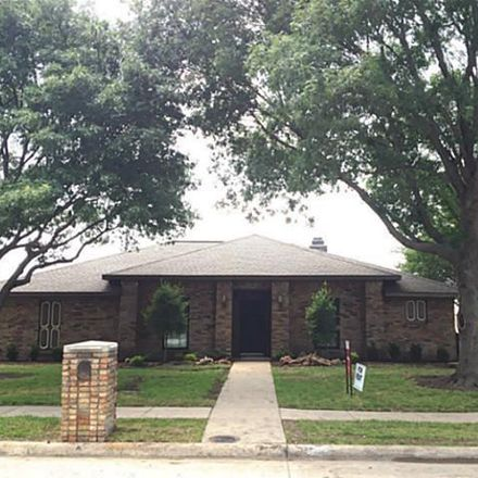 Rent this 3 bed house on 2920 Regal Road in Plano, TX 75075