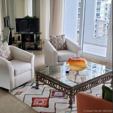 Rent this 2 bed condo on 1717 North Bayshore Drive in Miami, FL 33132
