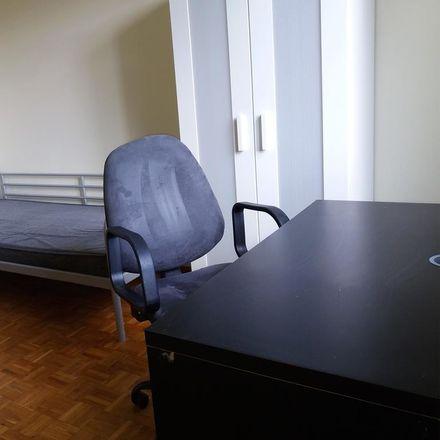 Rent this 5 bed room on Aleja Komisji Edukacji Narodowej 46 in 02-722 Warszawa, Polska