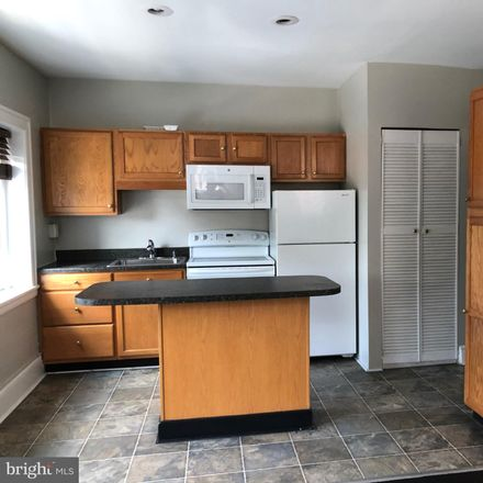 Rent this 1 bed apartment on 113 South Main Street in Phoenixville, PA 19460