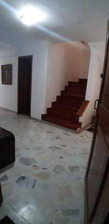 Rent this 5 bed apartment on Arandales in Calle 9 Norte, La Lorena
