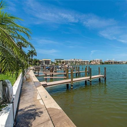 Rent this 2 bed condo on 333 Harbour Drive in Naples, FL 34103