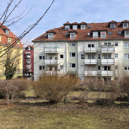 Rent this 1 bed apartment on Roquettestraße 17 in 01157 Dresden, Germany