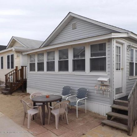 Rent this 3 bed house on 10 Brunswick Place in Point Pleasant Beach, NJ 08742