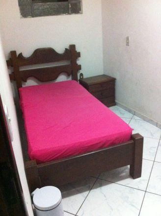Rent this 4 bed room on Rua Lurdinha César Santos in Belo Horizonte - MG, 30750-170