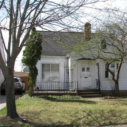 Rent this 3 bed house on 5208 East 105th Street in Garfield Heights, OH 44125