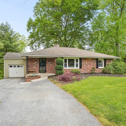 Rent this 3 bed house on 5 Sunset Hollow Road in West Goshen Township, PA 19380