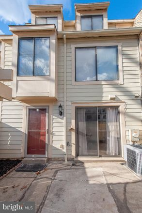 Rent this 3 bed townhouse on 14 Welbeck Court in Montgomery Village, MD 20886