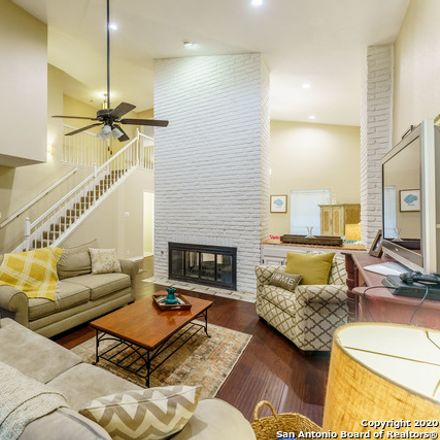 Rent this 3 bed house on 7 Cottesmore Court in San Antonio, TX 78218