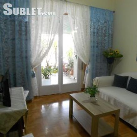Rent this 1 bed apartment on Κάλβου 82 in 114 75 Athens, Greece