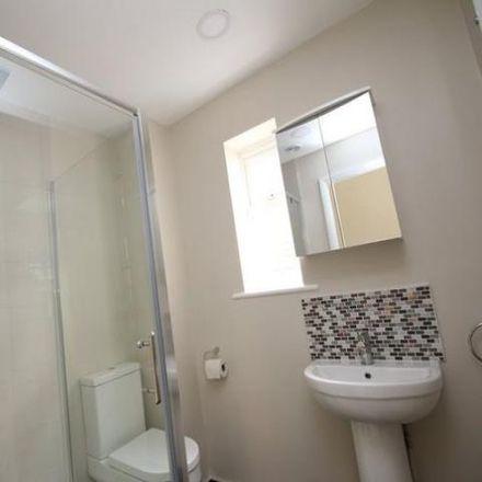 Rent this 3 bed house on Reynard Close in Horsham RH12 4GX, United Kingdom