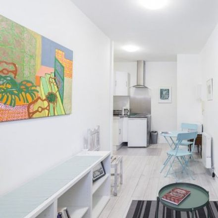 Rent this 1 bed apartment on Marseille in Le Panier, PROVENCE-ALPES-CÔTE D'AZUR