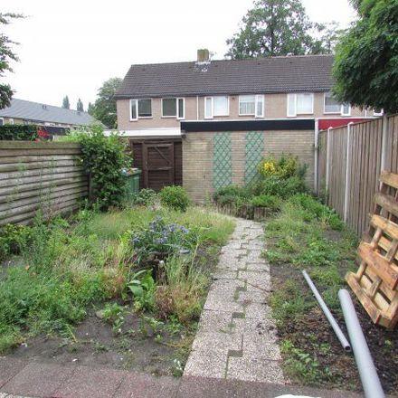 Rent this 0 bed apartment on Kaardenstekerstraat in 4813 LP Breda, The Netherlands