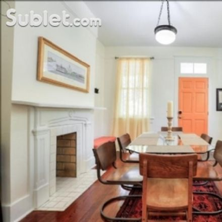 Rent this 3 bed townhouse on 814 Louisiana Avenue in New Orleans, LA 70115