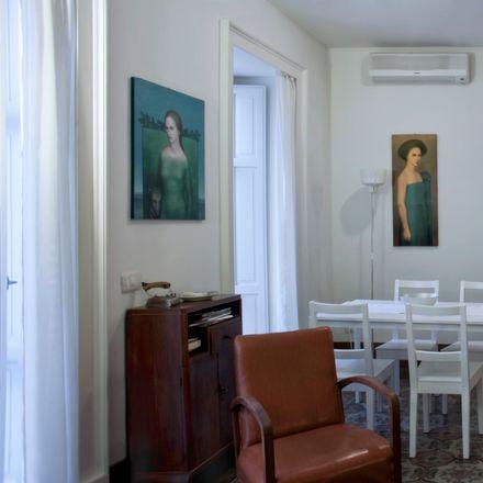 Rent this 2 bed apartment on Via Santa Barbara in 3, 95122 Catania CT