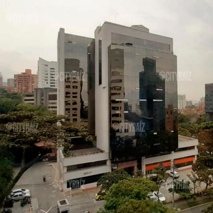 Rent this 1 bed apartment on Hotel Dann Carlton in Carrera 43A, Comuna 14 - El Poblado